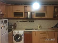 1-комнатная, улица Марченко 15. Третья рабочая, 45кв.м. Кухня