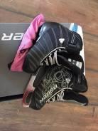 Коньки детские. размер: 32, хоккейные коньки