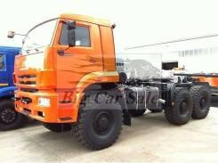 КамАЗ 65221-43. Продаётся Седельный тягач вездеход Камаз 65221-6020-43, 11 760куб. см., 17 000кг., 6x6