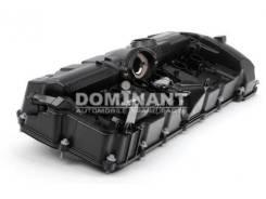 Крышка головки блока цилиндров. BMW: X1, 1-Series, 6-Series, 5-Series, 7-Series, 3-Series, X3, Z4, X5 Двигатели: N52B30, N52B25UL, N52B25, N52B25A