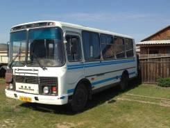 ПАЗ 320540. Срочно продам автобус ПАЗ - 320540, 2003 г. в., 7 830 куб. см., 23 места