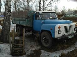 ГАЗ 52. Продам ГАЗ-52, 3 000 куб. см., до 3 т