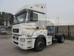 КамАЗ 5490-NEO. Продаётся седельный тягач модели Камаз 5490-022-87(S5) NEO, 11 970куб. см., 10 900кг., 4x2