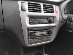 Блок управления климат-контролем. Honda HR-V, GH1, GH2, GH3, GH4 Двигатель D16A