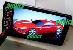 Магнитола для Toyota 6609 на Android 6.1/wi-fi/GPS/BT /200 на 100