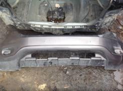 Бампер передний Honda CR-V 3