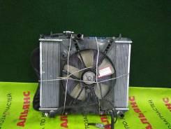 Радиатор основной DAIHATSU TERIOS KID, J111G, EFDET, 0230017579