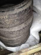 Bridgestone Dueler H/L 683. Летние, 2016 год, 10%, 4 шт