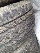 Bridgestone Dueler H/L. Летние, 2016 год, 10%, 4 шт
