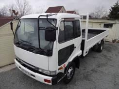 Nissan Diesel Condor. Продам грузовик Ниссан Дизель, 7 000куб. см., 5 000кг., 6x2