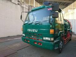 Isuzu Giga. , 13 340куб. см. Под заказ