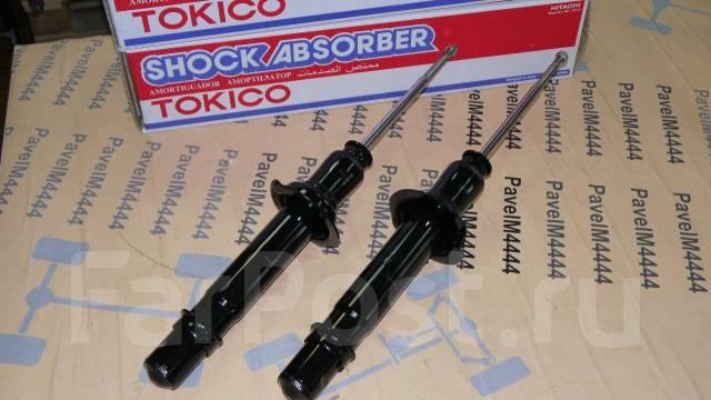 Амортизатор. Honda: Accord, CR-V, Odyssey, Avancier, Saber, Inspire Двигатели: F20B2, F20B4, F20B5, F20B7, F23A1, F23A2, F23A3, F23A5, F23A6, J30A1, J...