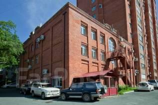 Отличный офис 89 кв. м. в центре города с парковкой!. 89 кв.м., улица Бестужева 21а, р-н Эгершельд