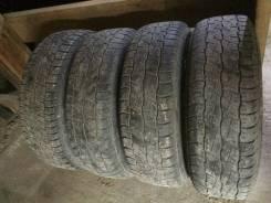 Комплект колёс 215x70 R16. 5x114.30 ET1 ЦО 67,0мм.