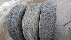 Dunlop Grandtrek SJ5. Всесезонные, 2001 год, износ: 50%, 3 шт