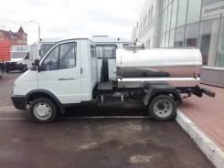 ГАЗ 3302. Продается Молоковоз на базе Газели бизнес 3302, 2 900куб. см., 1 500кг., 4x2