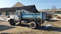 ЗИЛ 45085. Продается грузовик ЗИЛ-450850, 6 000куб. см., 6 078кг., 6x2