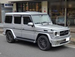 Mercedes-Benz G-Class. автомат, 4wd, 5.0, бензин, 46 000тыс. км, б/п, нет птс. Под заказ