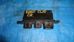 Блок управления фарами Renault Clio