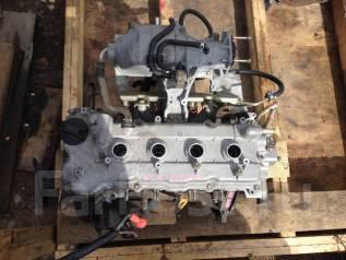 Двигатель в сборе. Nissan Wingroad, VFY11, WFY11 Nissan Bluebird Sylphy, FG10 Nissan AD, VFY11, WFY11, Y11 Nissan Sunny, FB15, G10 Двигатель QG15DE