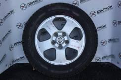 """Nissan. 5.5x15"""", 5x114.30, ET45"""