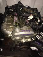 Двигатель Mazda MTR 2.3л. L3