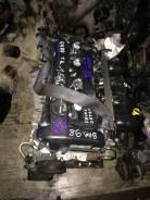 Двигатель Ford C-Max 1.8л. QQDB