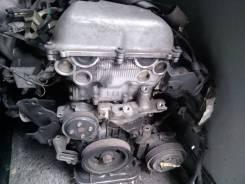 Двигатель Nissan Ernesta SR 20 4 WD
