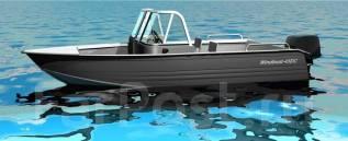 Windboat. Год: 2016 год, длина 4,55м., двигатель без двигателя, 50,00л.с., бензин
