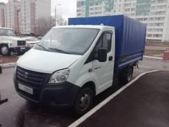 ГАЗ ГАЗель Next A21R22. Продается Самосвал Газель NEXT A21R22 САЗ-35125, 2 800 куб. см., до 3 т