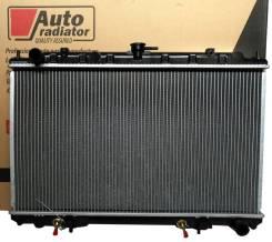 Радиатор основной Nissan Cefiro/Maxima/Infiniti I30 VQ20/VQ25 PA33/A33 Nissan Cefiro RD300037