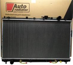 Радиатор основной DAR MR204365