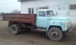 ГАЗ 53. Продам самосвал газ53, 3 000куб. см., 5 000кг.