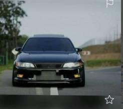 Toyota Mark II. Продам Документы Toyota Mark 2