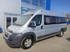 Citroen Jumper. - турестический автобус 2013г. в., 2 200куб. см., 17 мест