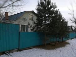 Продаётся дом с отличным местоположением!. Улица Калинина 4, р-н Камень-Рыболов, площадь дома 81,0кв.м., централизованный водопровод, электричество...