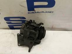 Компрессор кондиционера. Subaru Legacy B4, BE5