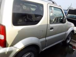 Дверь боковая. Suzuki Jimny, JB33W, JB43, JB43W Suzuki Jimny Wide, JB33W, JB43W Suzuki Jimny Sierra, JB43W Двигатели: G13B, M13A