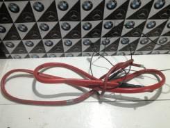 Высоковольтные провода. BMW 5-Series, E60 Двигатель M54B30