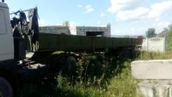 МАЗ 54329-020. Продам седельный тягач МАЗ с полуприцепом, 2 400куб. см., 28 000кг., 4x2