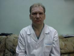 Врач-хирург. Высшее образование, опыт работы 24 года