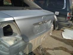 Крышка багажника. Toyota Allion, AZT240, NZT240, ZZT240