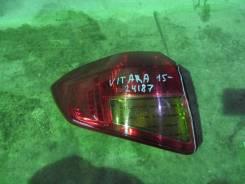 Стоп-сигнал. Suzuki Vitara, LY Двигатель M16A