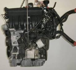 BKK ДВС VW Transporter T5 2003-2015, 3.2L, 235 лс.