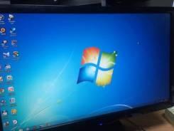 """BenQ. 24"""", технология ЖК (LCD)"""