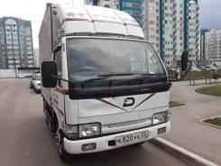 Nissan Diesel Condor. Продается грузовик Nissan Condor, 4 214 куб. см., 2 000 кг.
