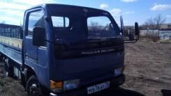 Nissan Diesel Condor. Продам грузовик , 4 200 куб. см., 2 000 кг.