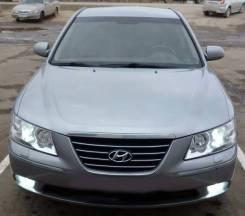 Hyundai Sonata. NF, G4KE