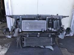 Рамка радиатора. Nissan Pathfinder, R51, R51M Двигатель YD25DDTI