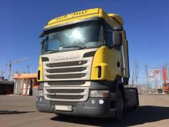 Scania R. тягач, 12 740 куб. см., 10 т и больше